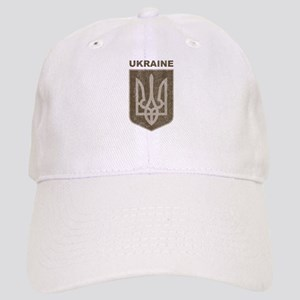 Vintage Ukraine Cap