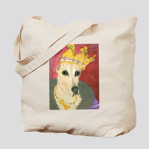 The Duke That Would Be King. Tote Bag