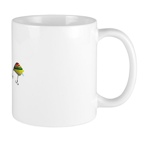 Fish and Lure Mug