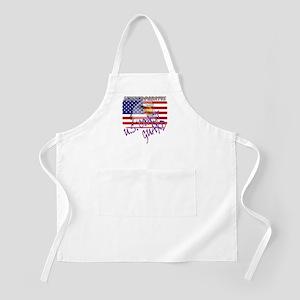 U.S. Coast Guard BBQ Apron