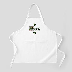 Malone Celtic Dragon Apron