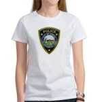 Lompoc Police Women's T-Shirt