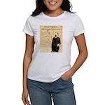 Heck Thomas Women's T-Shirt