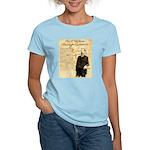 Heck Thomas Women's Light T-Shirt