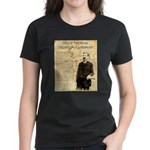Heck Thomas Women's Dark T-Shirt
