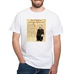 Heck Thomas White T-Shirt