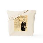 Heck Thomas Tote Bag