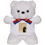 Heck Thomas Teddy Bear