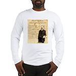 Heck Thomas Long Sleeve T-Shirt