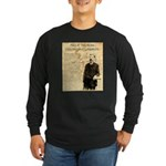 Heck Thomas Long Sleeve Dark T-Shirt
