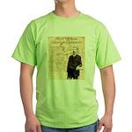 Heck Thomas Green T-Shirt