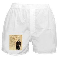 Heck Thomas Boxer Shorts
