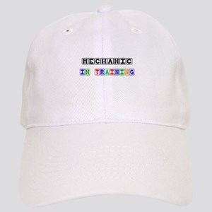 Mechanic In Training Cap