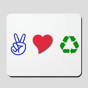 Environment Mousepad