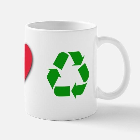 Environment Mug