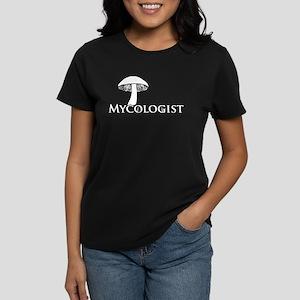 Mycologist Women's Dark T-Shirt