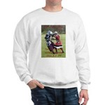 Natural selection Sweatshirt