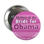 Mother of the BRIDE FOR OBAMA