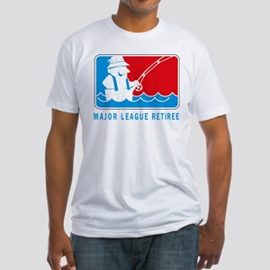 Major League Retiree Fitted T-Shirt