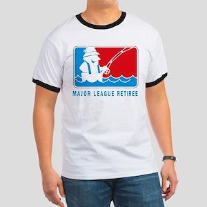 Major League Retiree Ringer T