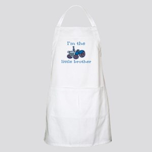 Big Brother 3 BBQ Apron