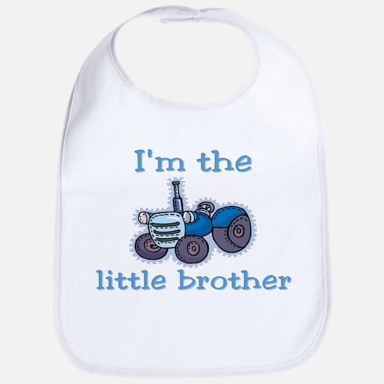 Big Brother 3 Bib