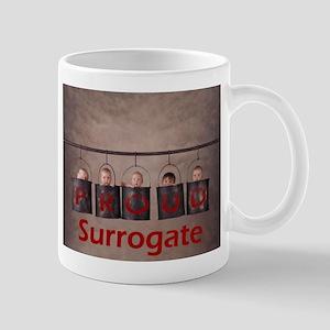 Proud 3 Mug
