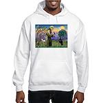 St. Francis Dobie Hooded Sweatshirt