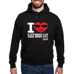 I LOVE HALF MOON BAY Sweatshirt