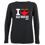 I LOVE HALF MOON BAY T-Shirt