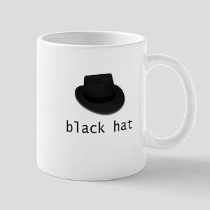 Black Hat Mug