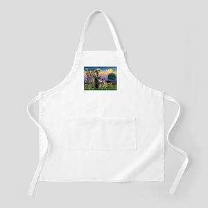 St Francis / G Shep BBQ Apron