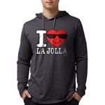 I LOVE LA JOLLA Long Sleeve T-Shirt