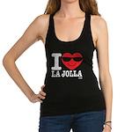 I LOVE LA JOLLA Tank Top