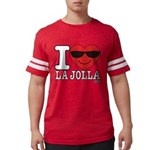 I LOVE LA JOLLA T-Shirt