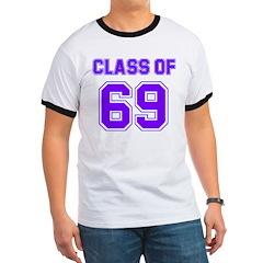 Groovy Class of 69 T