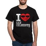 I LOVE SAN CLEMENTE T-Shirt