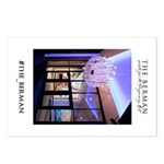 Chandelier Postcards (package Of 8)