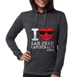 I LOVE SAN JUAN CAPISTRANO. Long Sleeve T-Shirt