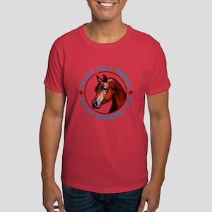 Perfect Arabian Horse Dark T-Shirt