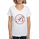 Women's Berman V-Neck T-Shirt