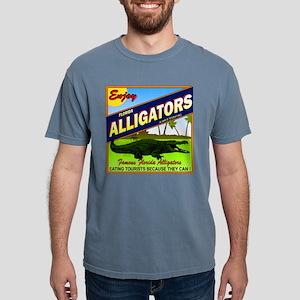 ENJOY ALLIGATORS T-Shirt