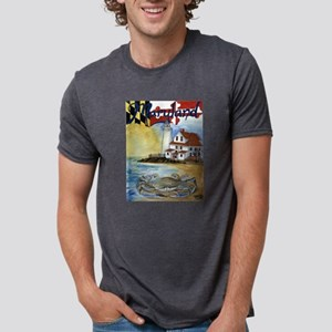 Maryland Lighthouse T-Shirt
