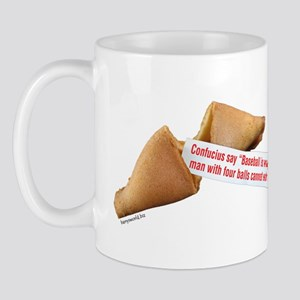 Funky Fortune 12 Mug