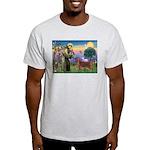 St. Fran./ Irish Setter Light T-Shirt