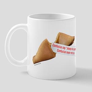 Funky Fortune 9 Mug