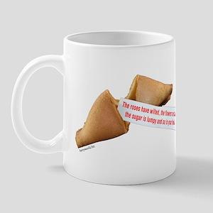 Funky Fortune 4 Mug