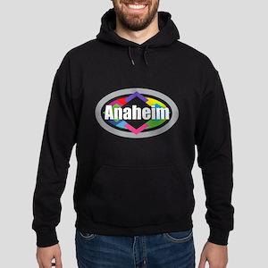 Anaheim Design Sweatshirt