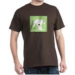Dalmatian Woof Dark T-Shirt