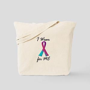 Thyroid Ribbon 1 (ME) Tote Bag